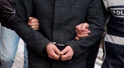 Mardin'de terör propagandası yapan kişi gözaltına alındı