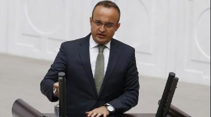 AK Parti'den Kılıçdaroğlu'na 'İnce' destek