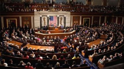ABD'de federal hükümet yeniden açıldı