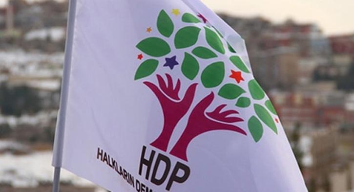 HDP+Mersin+%C4%B0l+Ba%C5%9Fkan%C4%B1+g%C3%B6zalt%C4%B1na+al%C4%B1nd%C4%B1