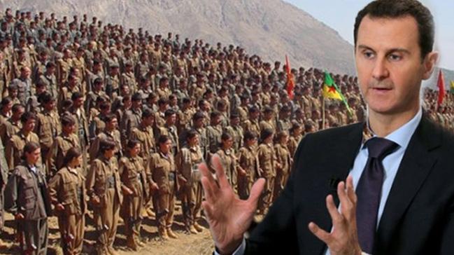 Esed ile PKK ile ilgili görsel sonucu