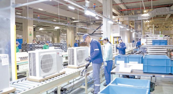 Manisa%E2%80%99ya+382.5+milyon+liral%C4%B1k+'Japon+i%C5%9Fi%E2%80%99+fabrika