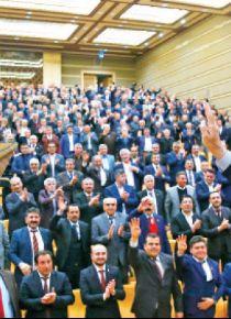 'Afrin ve idlib'de bu işi bitirecegiz'