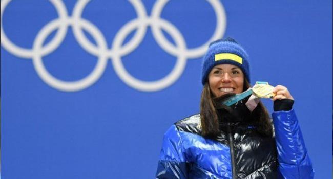 Kış Olimpiyatları'nda ilk madalya İsveçli sporcuya!