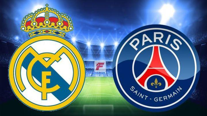 Real+Madrid+Paris+Saint+Germain+(PSG)+ma%C3%A7%C4%B1+%C3%B6zeti+ve+golleri