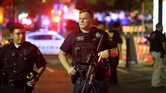 ABD'de lisede silahlı çatışma