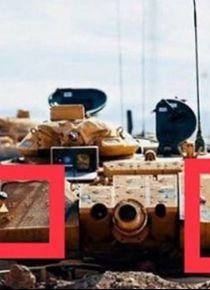 ASELSAN özel olarak üretti! Türk tankları dokunulmaz olacak...