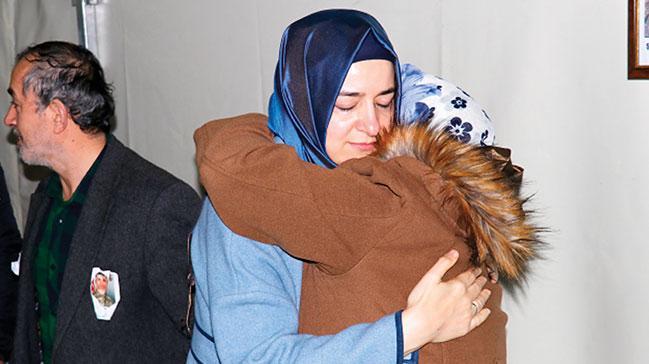 Türk askeri masuma silah doğrultmaz
