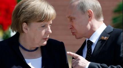Almanya'da ABD'yi kızdıracak açıklama! Açık açık itiraf etti...