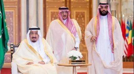 Ve imzalar atıldı! Suudi Arabistan tarihinde bir ilk...