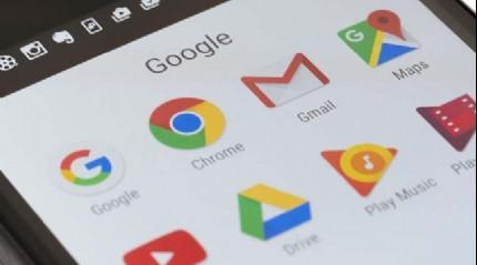 Google YouTube Gmail çöktü mü? Neden girmiyor?