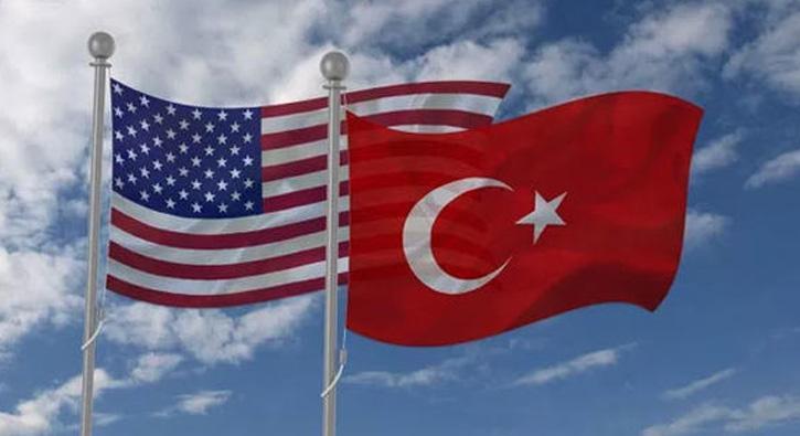 Türkiye'den yeni ABD açıklaması: İlişkilerimiz kritik bir dönemden geçiyor