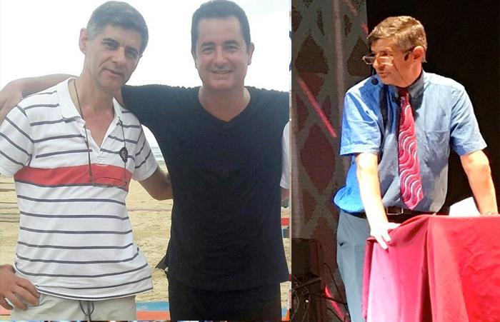 Survivor Melih kimdir Survivor Melih babası 2018 Metin Özkaya kimdir nereli kaç yaşında?