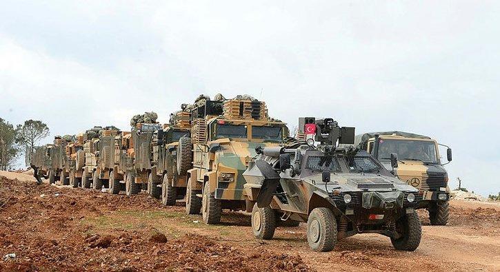 Bakanlar Kurulu sonrası Afrin açıklaması: Felakete yol açar