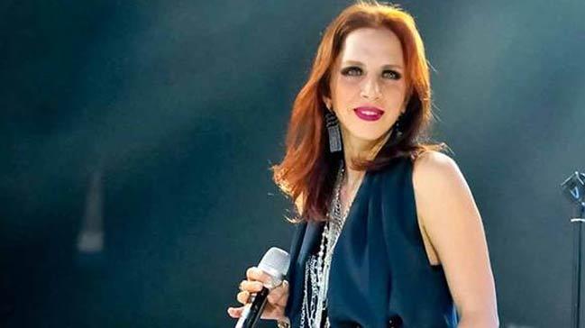 Sertab Erener Facebook binasında konser verecek