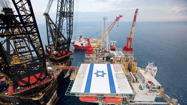 İsrail ile Mısır 10 yıl süresince 65 milyar metreküp doğalgaz tedariğini içeren iki anlaşma imzaladı