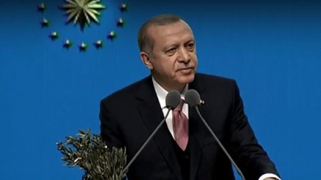 Cumhurbaşkanı Erdoğan'dan çiftçilere: Mazot maliyetlerinin yarısını biz ödeyeceğiz
