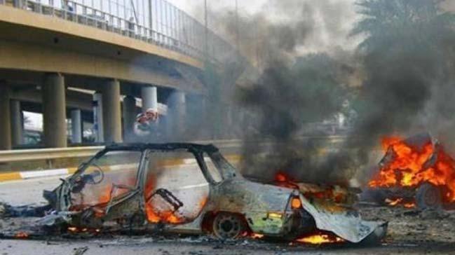 Libya'da intihar saldırısı: 5 ölü