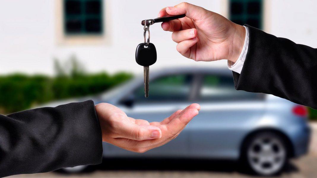 Araç kiralamak için finansal not kaç olmalı?