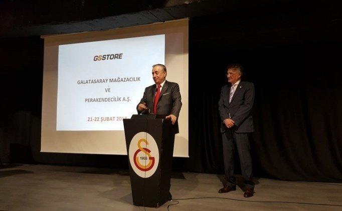 Mustafa Cengiz: 2.5-3 günde 5 milyon 350 bin TL sıcak satış yapıldı