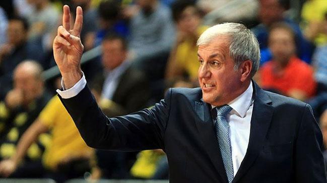 Obradovic: Milano'nun sıralamadaki yerine bakmak yanıltıcı olur