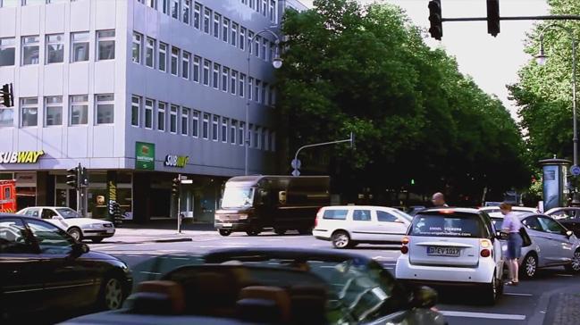 Almanya'da dizel otolarda karar 27 Şubat'a ertelendi