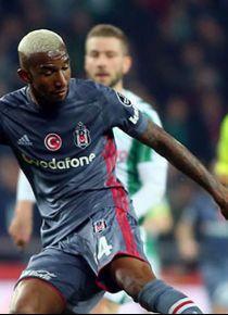 Beşiktaş'a PFDK'dan kötü haber! Talisca...
