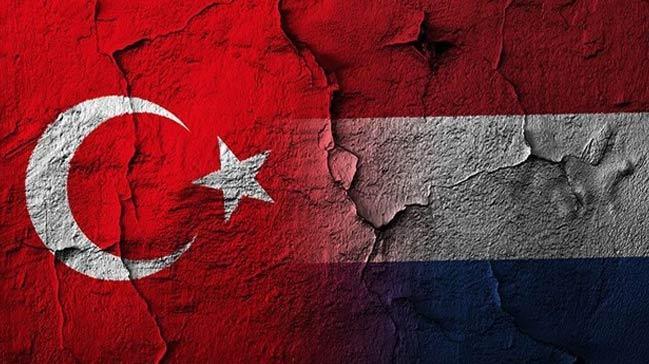 Türkiye: Hollanda'nın kararı bizim için yok hükmündedir
