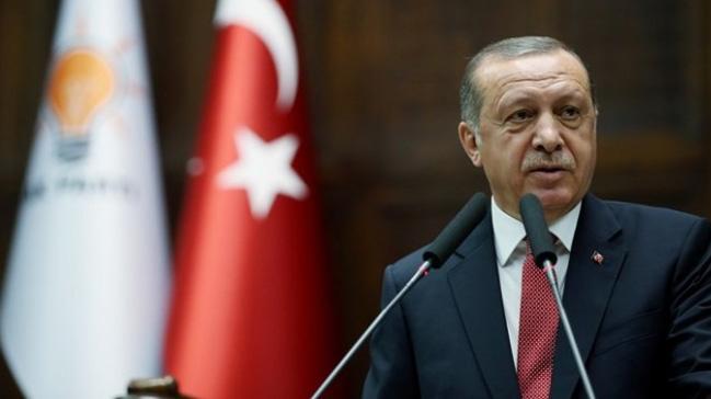 Cumhurbaşkanı Erdoğan: Bu yaz terör örgütleri için çok sıcak geçecek