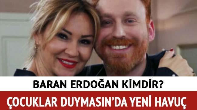 Çocuklar Duymasın oyuncuları yeni Havuç kimdir Mehmet Baran Erdoğan kimdir, dizileri neler?