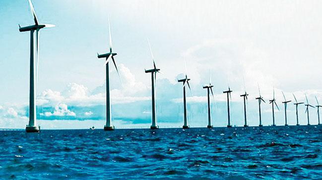 Türkiye rüzgarı 'offshore'la daha da sert esecek