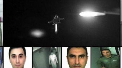 Akıncı Üssü sanığı Mustafa Özkan, darbe girişimi gecesi üste gezip uyumuş