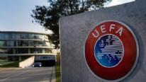 G.Saray'a kötü haber!  UEFA'dan men cezası...