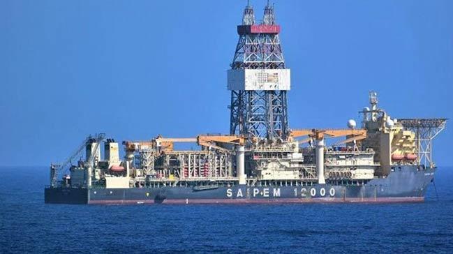 İtalyan ENI şirketine ait sondaj gemisinin Akdeniz'de planlı bir provokasyonda bulunduğu ortaya çıktı