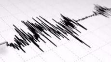 Irak'ta 4,7 şiddetinde deprem oldu