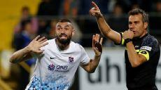 Trabzonspor maçı kazandı Burak Yılmaz'ı kaybetti
