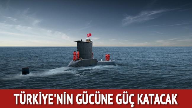 Türkiye'nin gücüne güç katacak