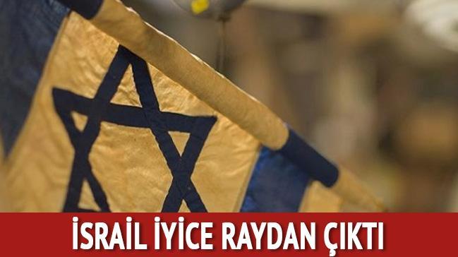 İsrail bir türlü rahat durmuyor