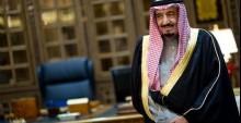 Suudi Arabistan'da devrim gibi karar
