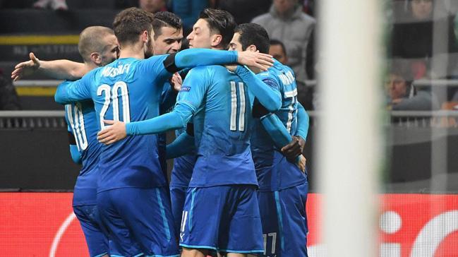 UEFA+Avrupa+Ligi%E2%80%99nde+Arsenal+deplasmanda+Milan%E2%80%99%C4%B1+2-0+ma%C4%9Flup+etti