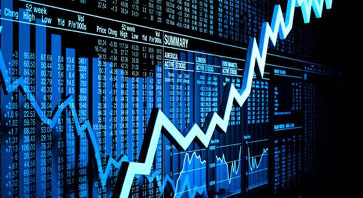 Borsa günü yüzde 0 12'lik düşüşle tamamladı