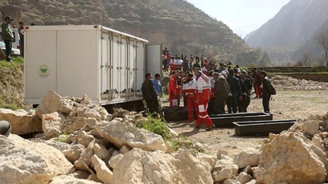 İranlılar düşen Türk uçağı için anıt yapmak istiyor