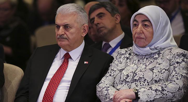 Başbakan Yıldırım Azerbaycan'dan ayrıldı