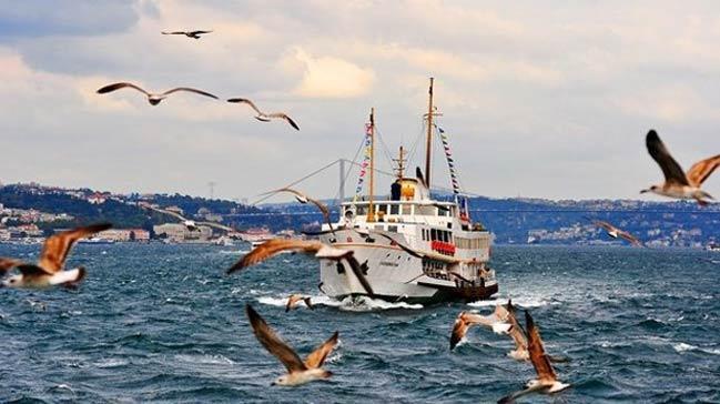İstanbul'da bugün hava sıcak ama yarın...