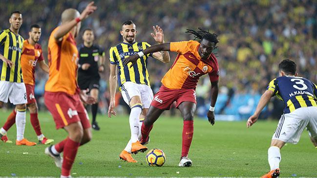 Gomis: İyi bir maç oldu, keşke gol de atabilseydik