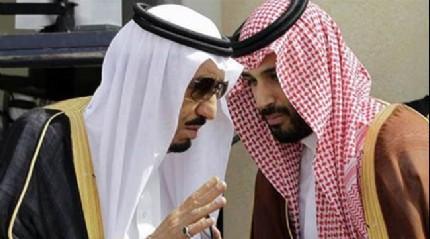 Prens Selman'la ilgili çok konuşulacak iddia! En yakınındaki ismi ev hapsine aldı çünkü...