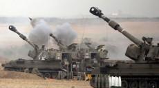 İsrail'den Gazze'ye tank ateşi