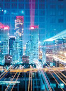 Akıllı şehirlerdeyol haritasıbelirleniyor