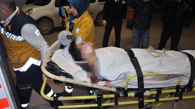 Bursa'de dehşet! 5 aylık hamile olan eski eşini vurdu