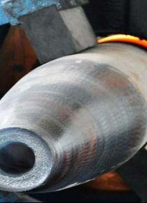Savunma sanayisine yerli ve milli çelik